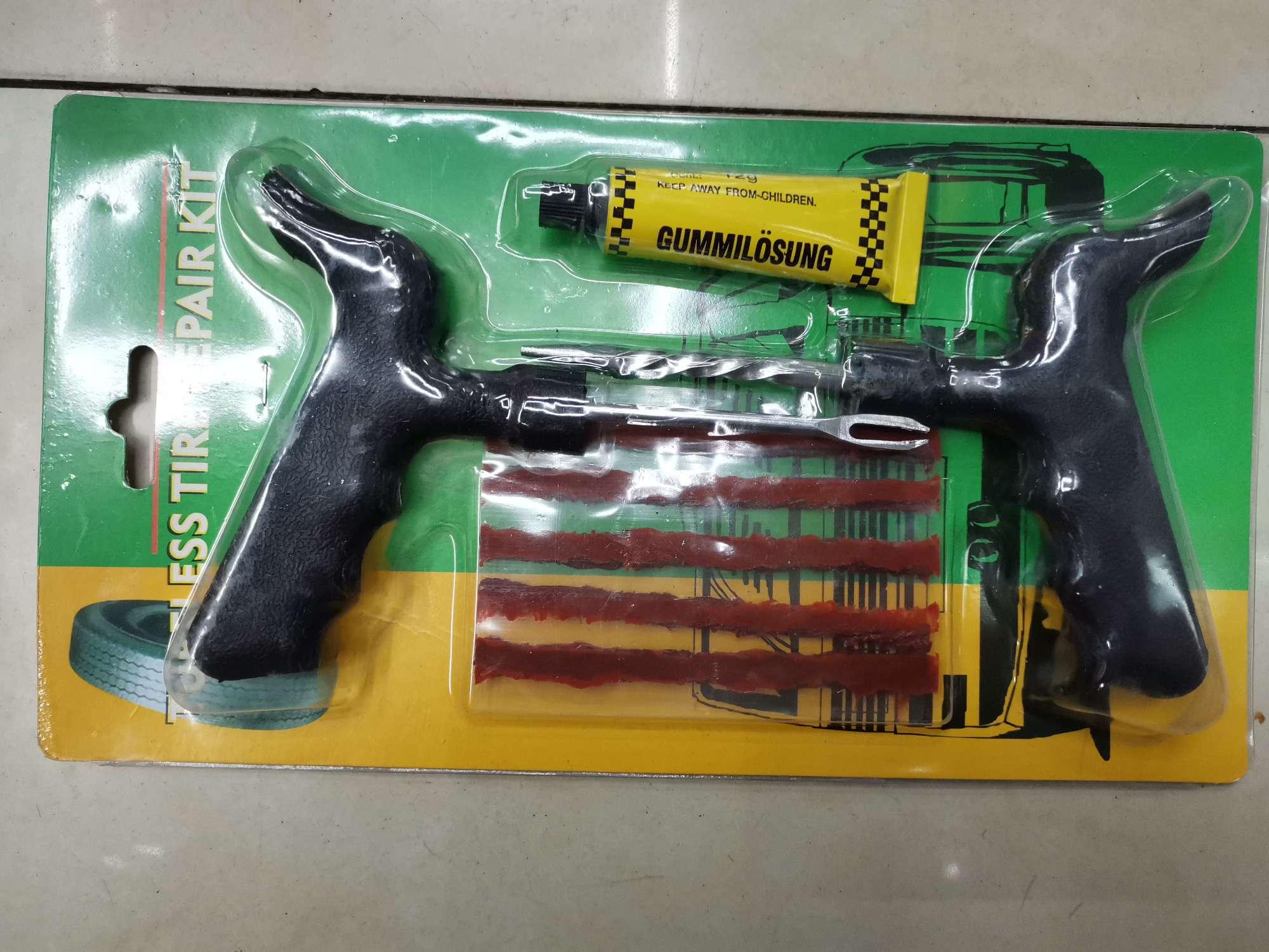 摩托车配件(摩配)补胎工具