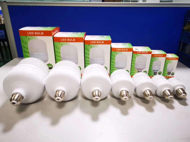 LED高富帅球泡5瓦10瓦15瓦20瓦30瓦40瓦 50瓦 60瓦LED球泡
