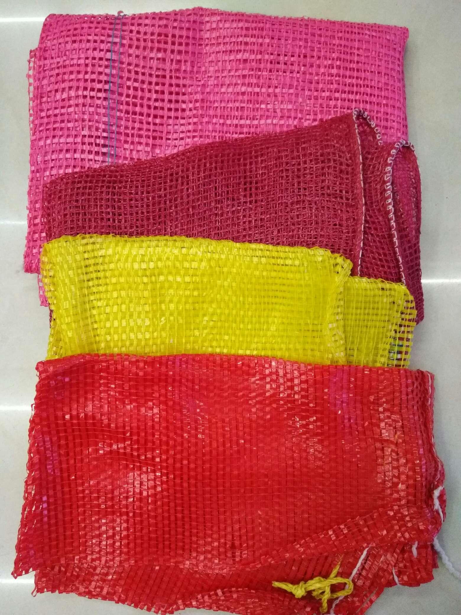 塑料编织袋、土豆袋、洋葱袋