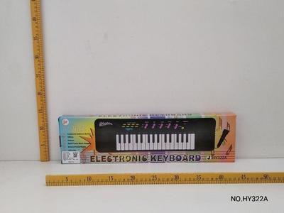 玩具电子琴小