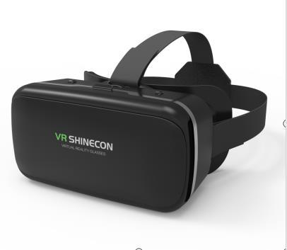 千幻魔镜六代  SC-G04  新款爆款3D虚拟现实VR眼镜、智能手机游戏高清vr眼镜