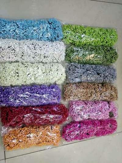 仿真花 面珠 花心 144一包 饰品装饰配件