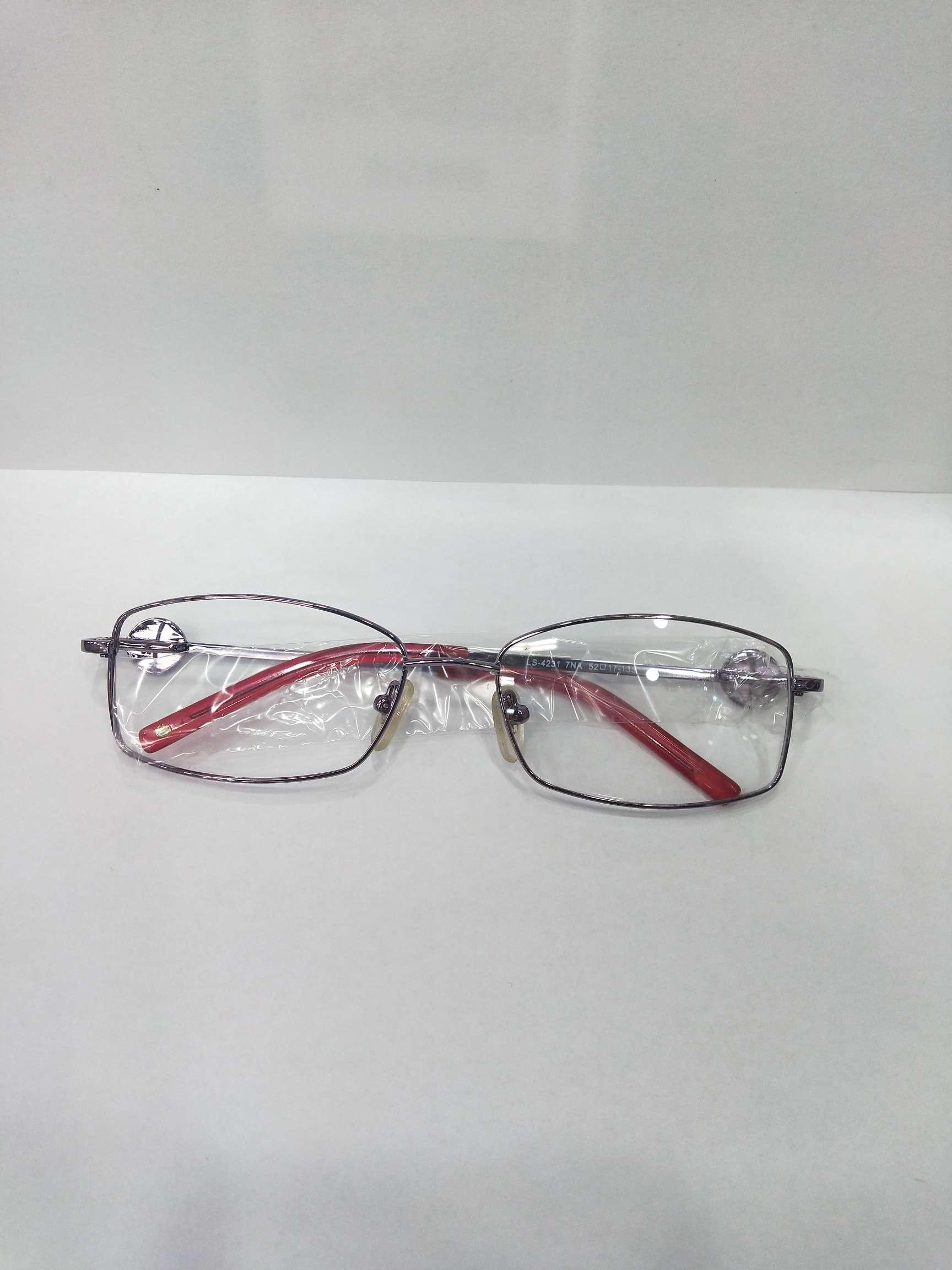 全框粉紫色弹簧腿可以配老花镜近视眼镜阿姨眼镜