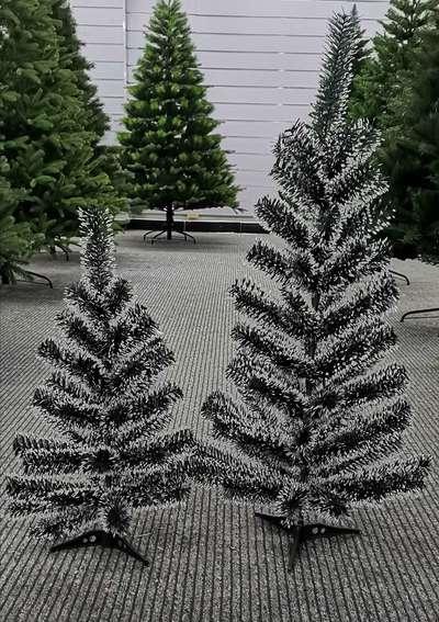 雪花普通树150CM