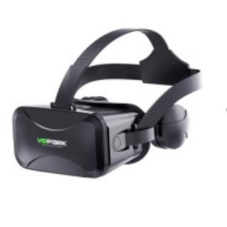 VR眼镜PARK -J30  新款爆款3D虚拟现实VR眼镜、智能手机游戏高清vr眼镜