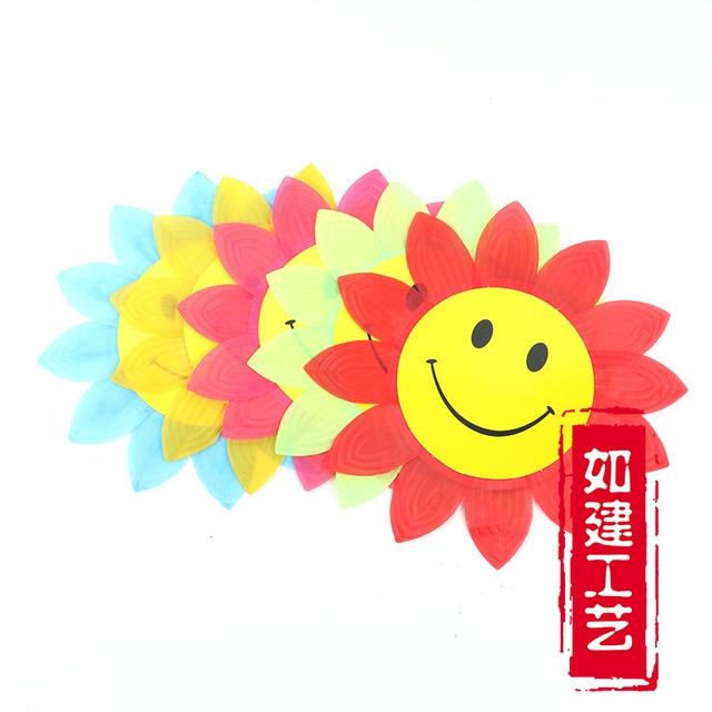 笑脸   舞蹈道具   装饰用品 直径35cm