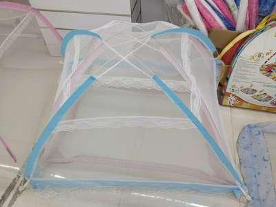 婴儿防蚊蚊帐婴儿床夏季儿童魔术蚊帐可折叠