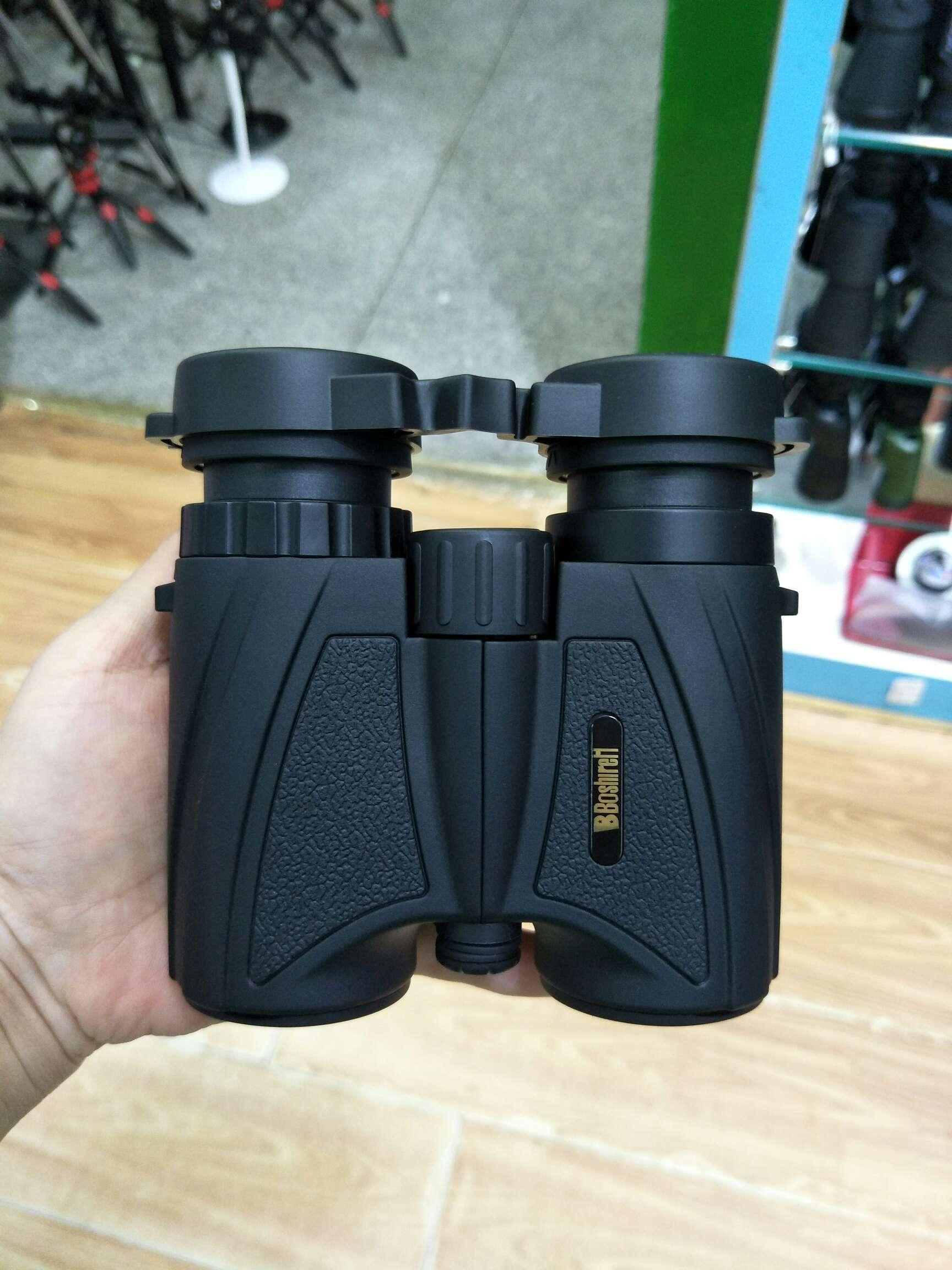 8x40博士人充氮防水望远镜,旋转眼罩大目镜