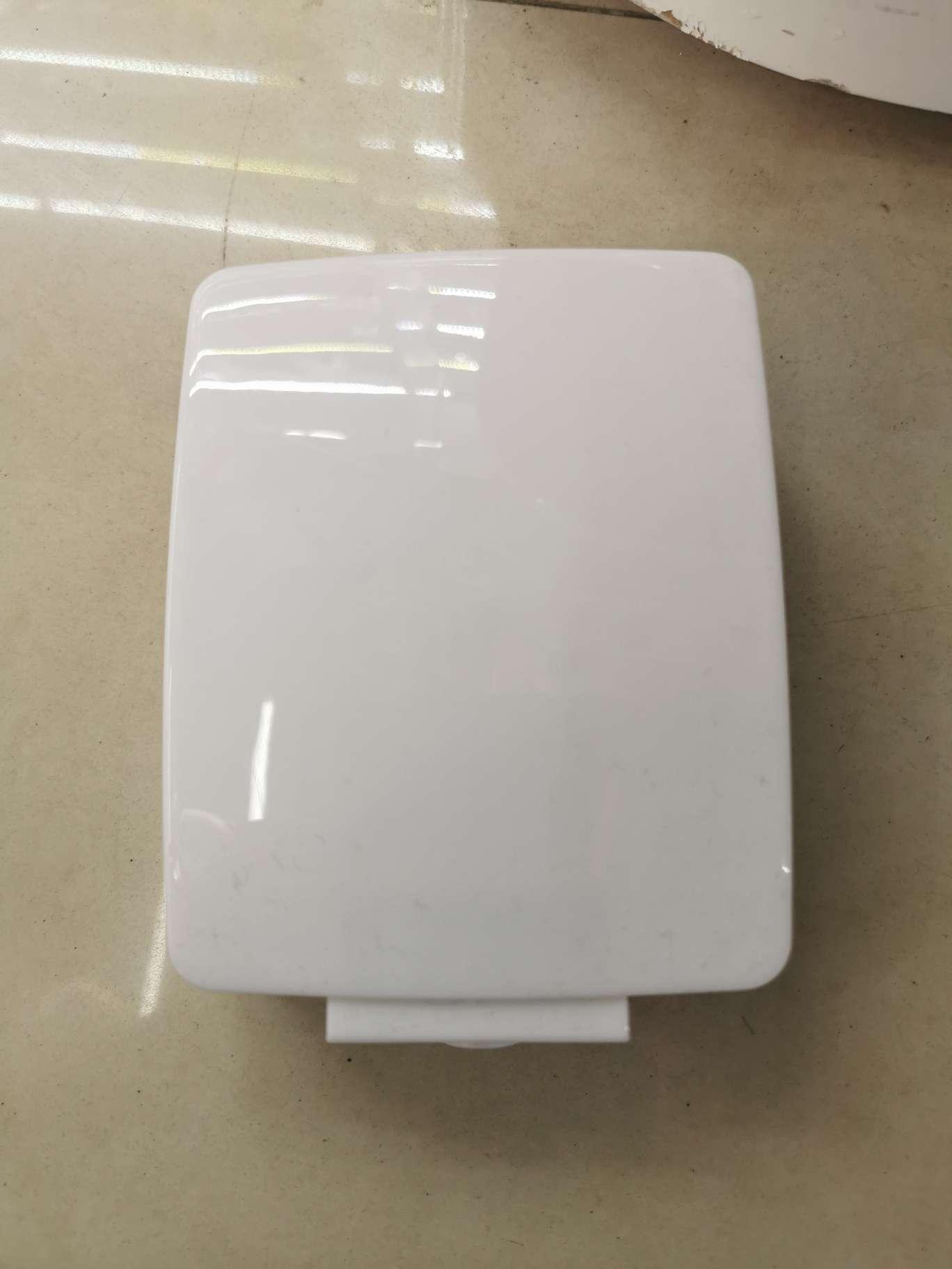 防水开关盒白色