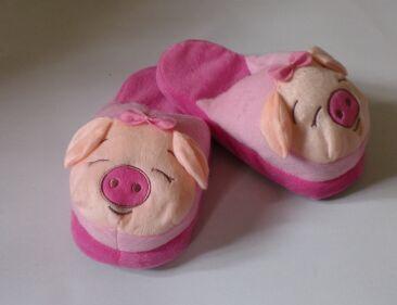 Creative cartoon novel toy shoes