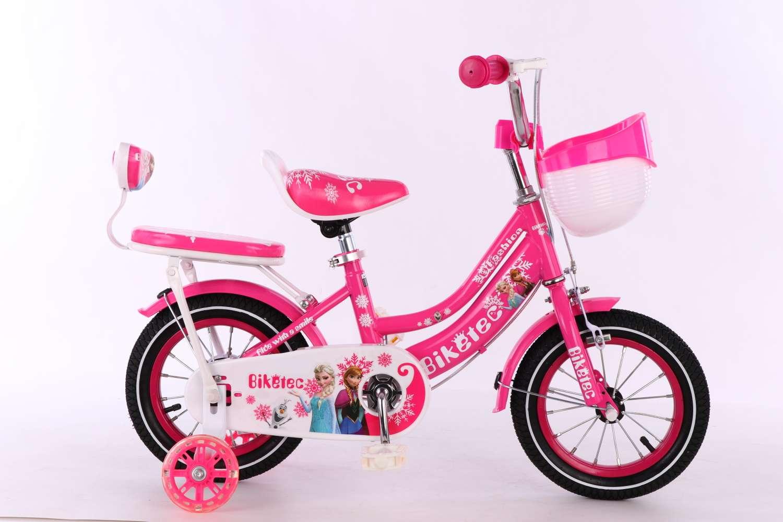 自行车12141620寸童车