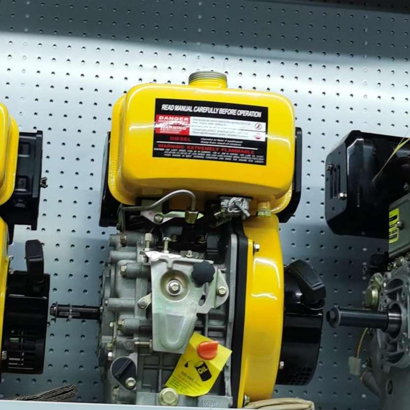 186FA柴油发动机柴油机
