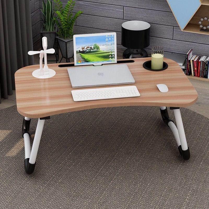 可折叠桌学习桌儿童饭桌笔记本电脑桌床上书桌学习寝室神器飘窗懒人儿童桌子