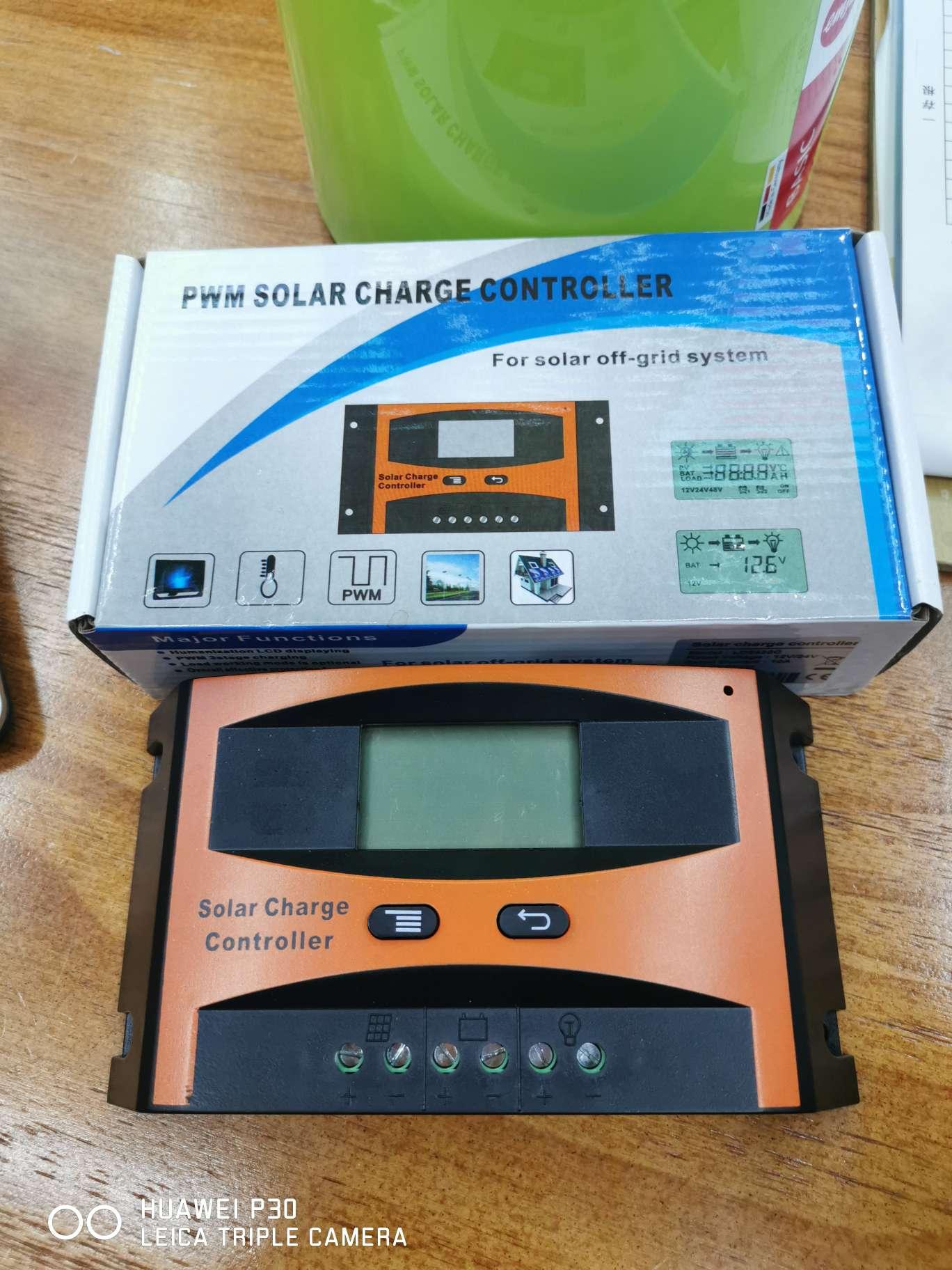 安全电压控制器20A/20V24V自动识别xuanwei