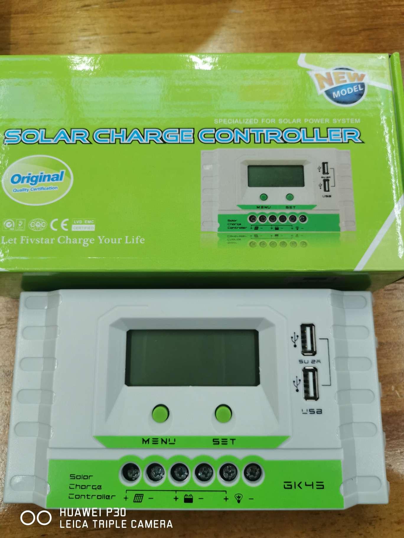 安全电压控制器10A/12V24V自动识别xuanwei绿白USB