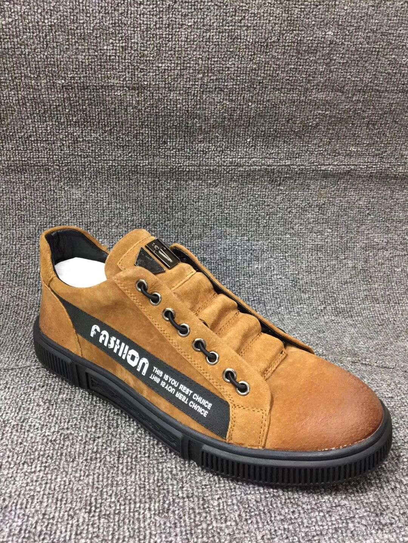 休闲鞋(033)