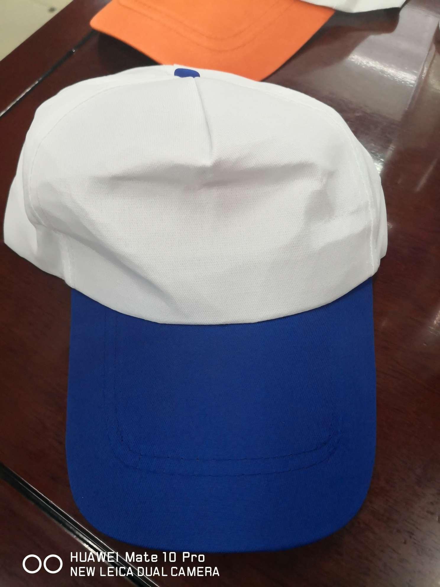 广告帽 鸭舌帽 棒球帽