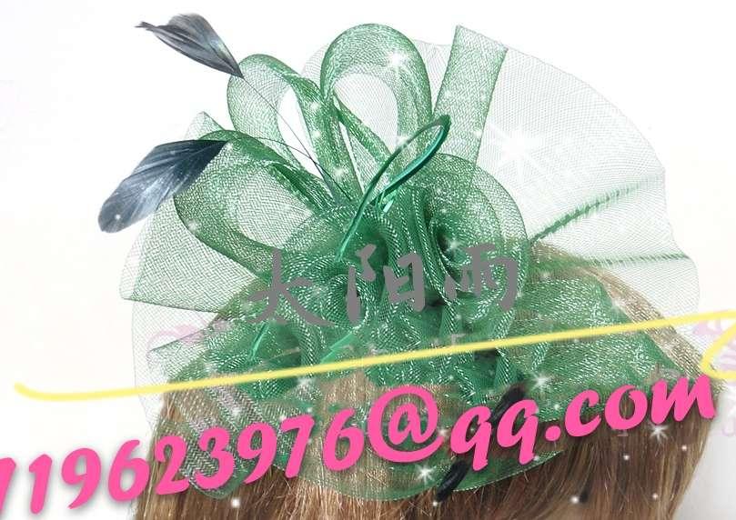 糖果包装花, 装饰花  织带