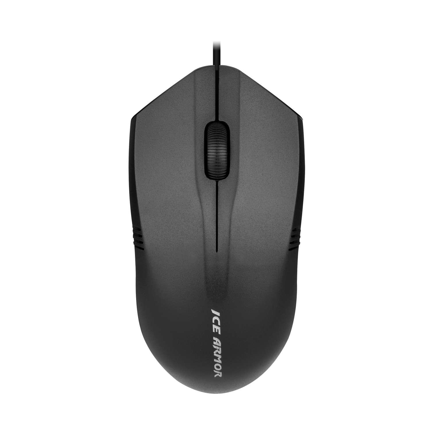 冰甲T6鼠标厂家USB有线办公家用游戏笔记本台式机电脑通用鼠标