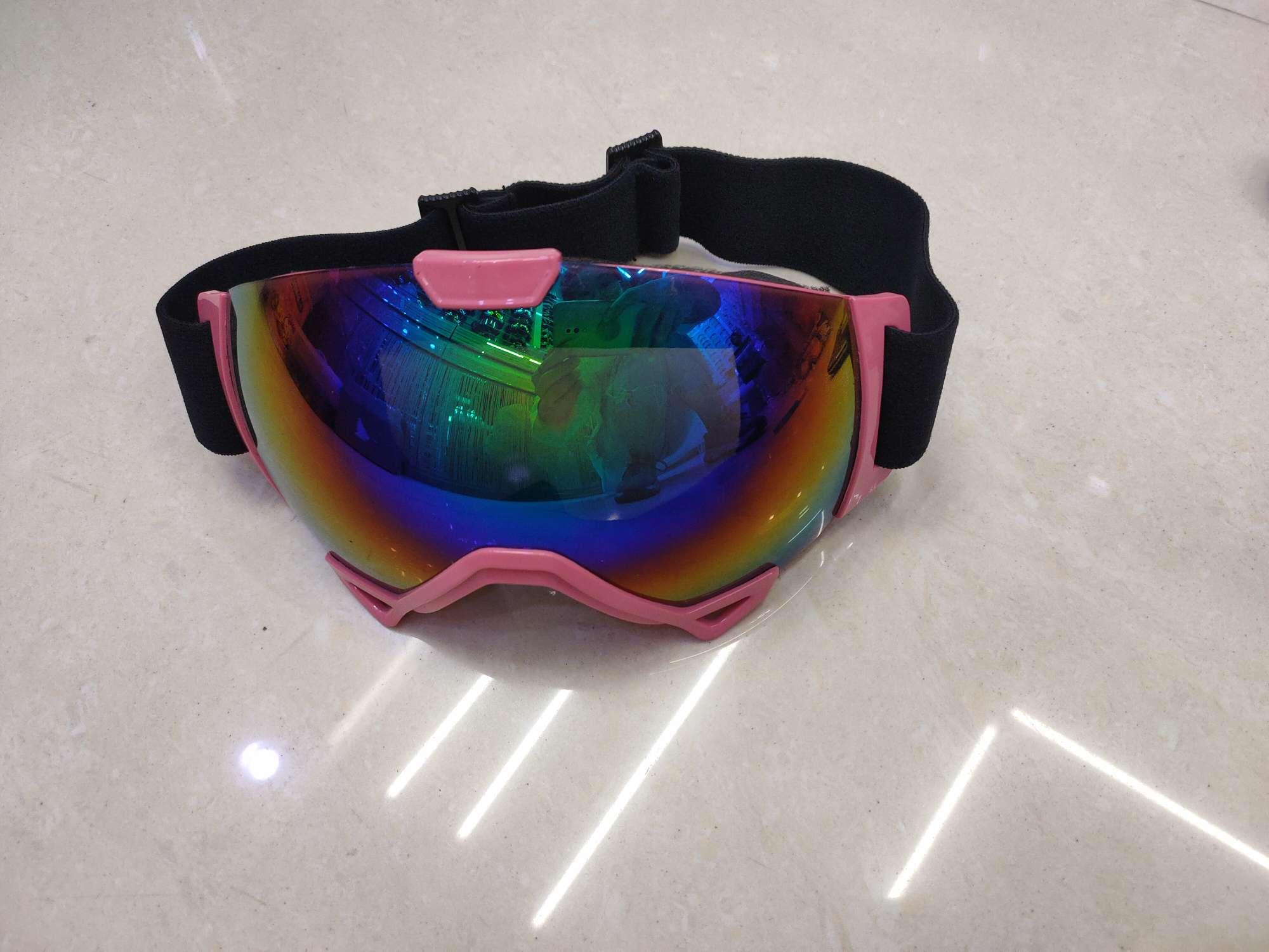 81662滑雪镜