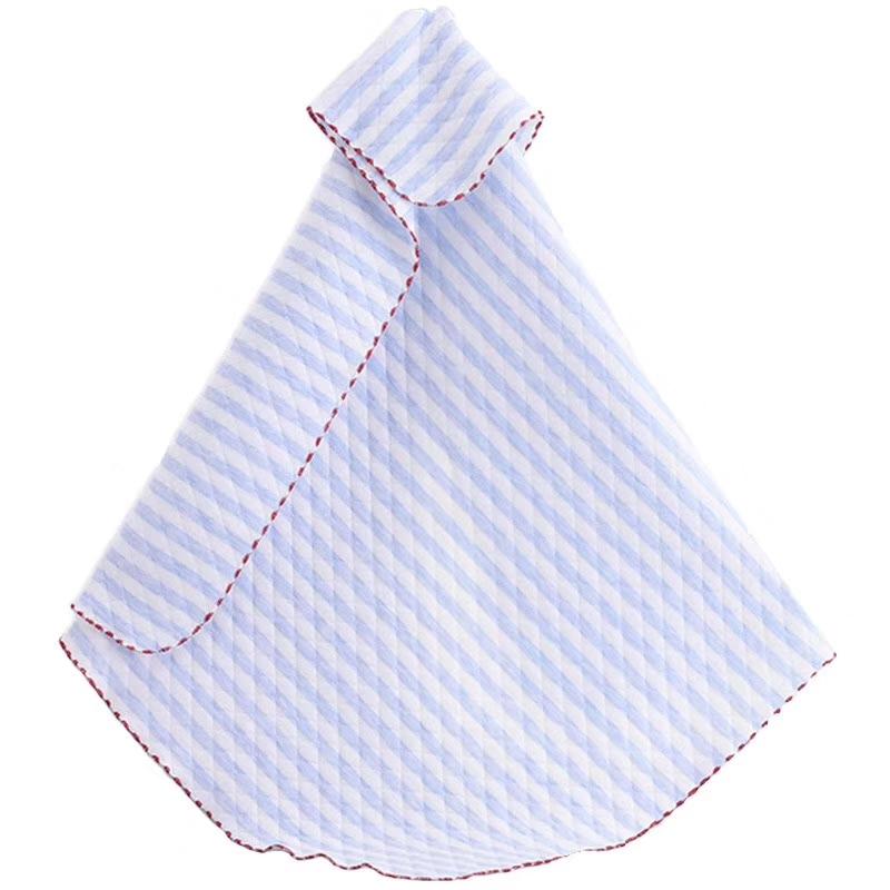 新生儿棉质毛巾被