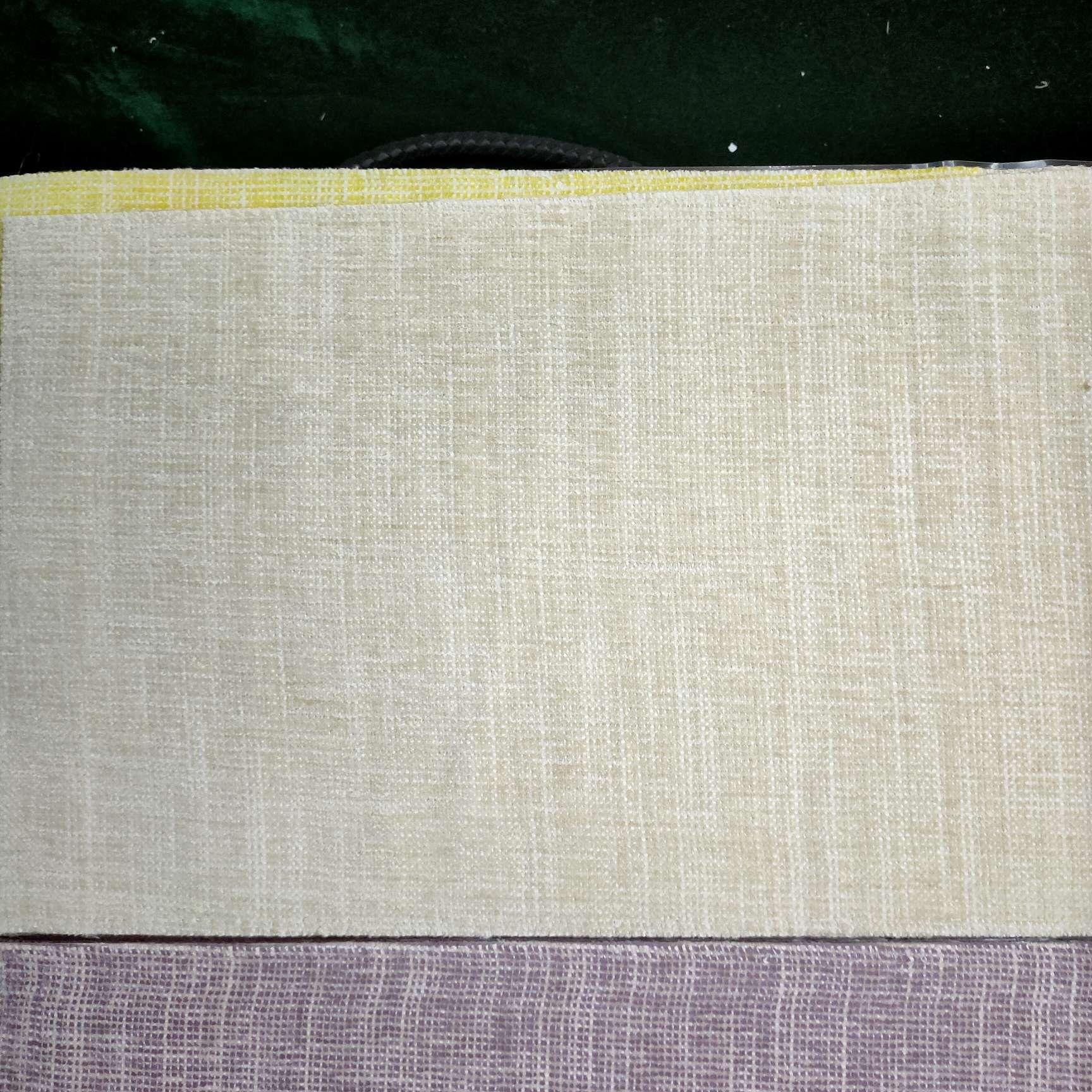美国派拉奇华尔美特羊绒窗帘布DGBO1223