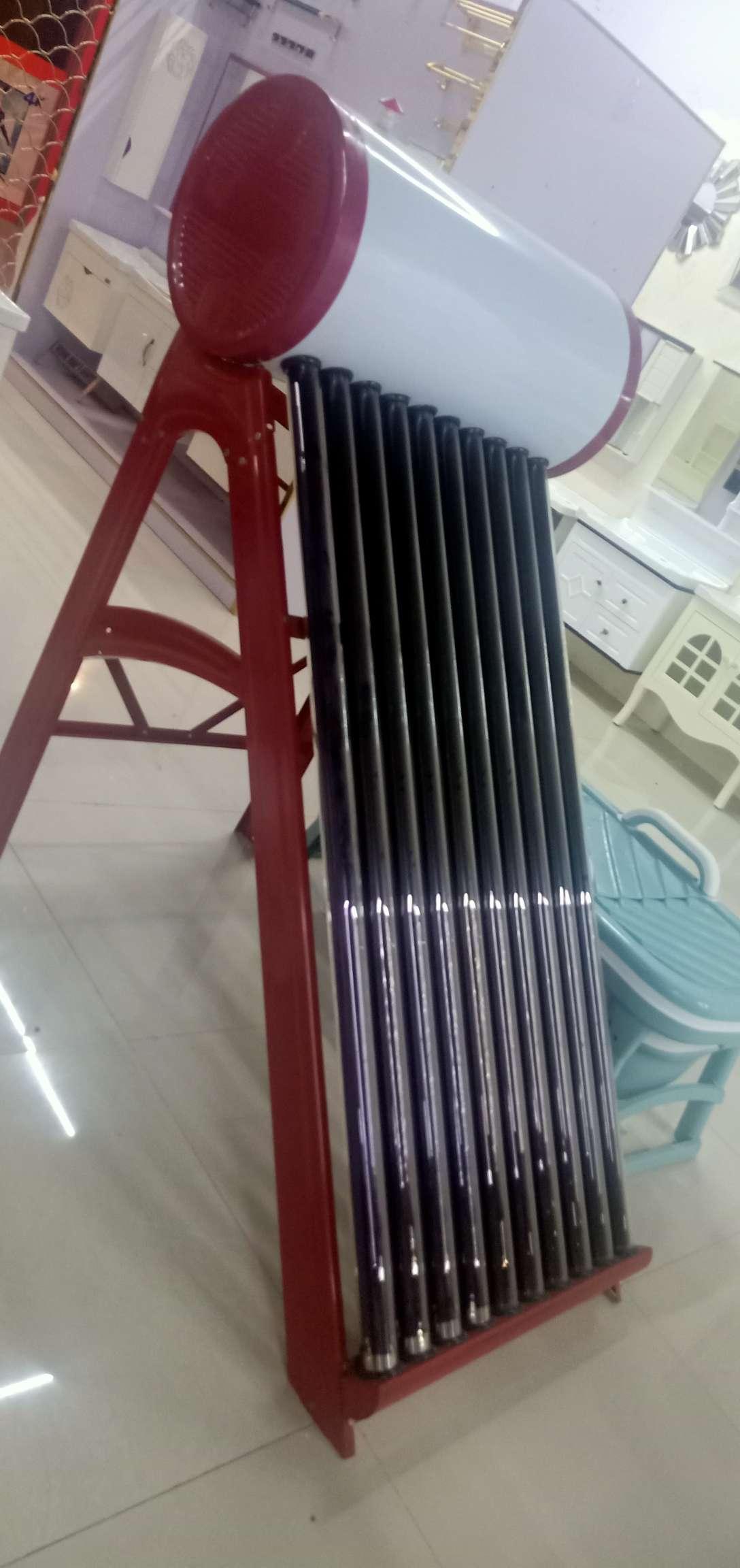 太阳能热水器,热水器