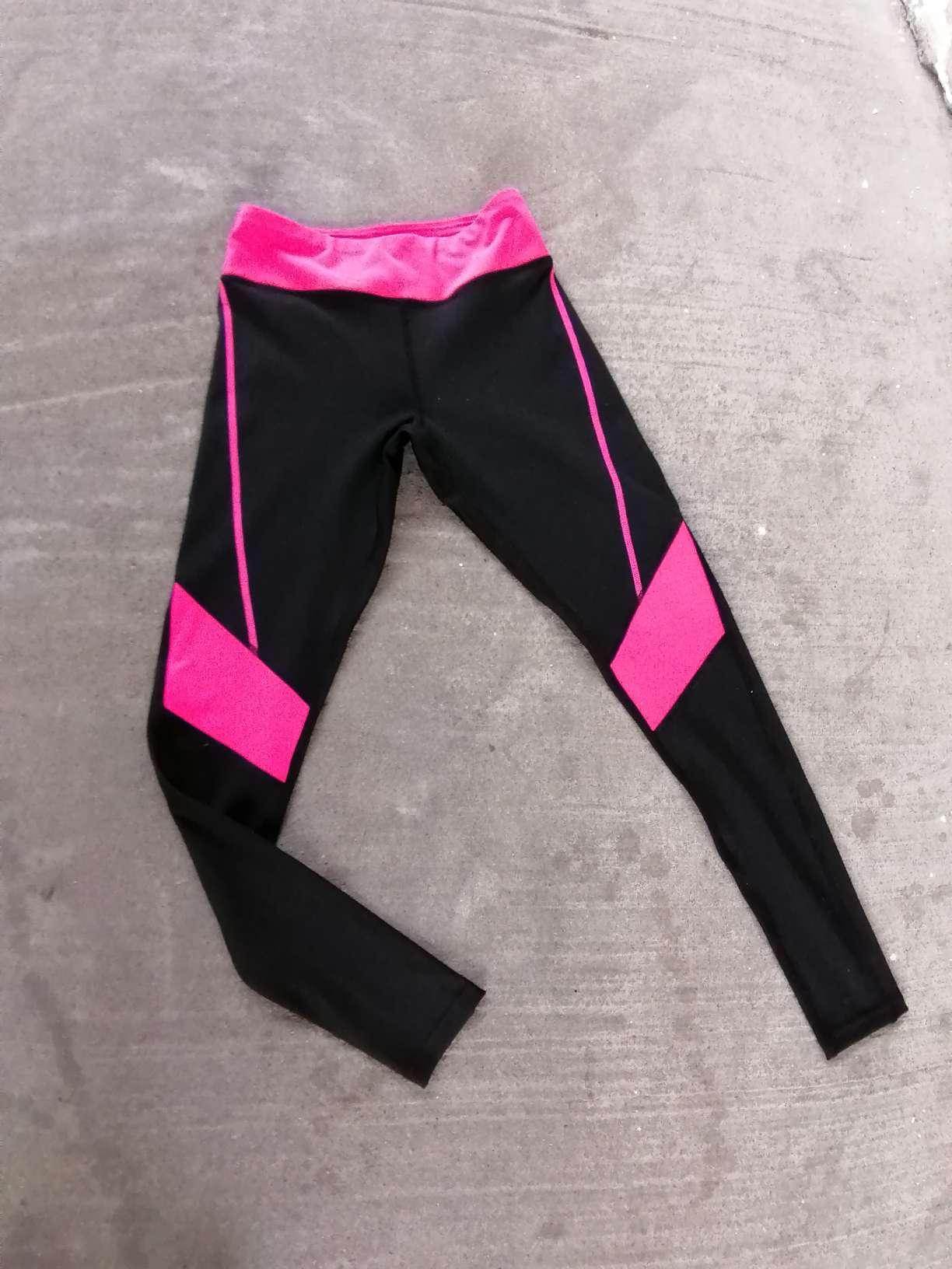 瑜伽健身裤