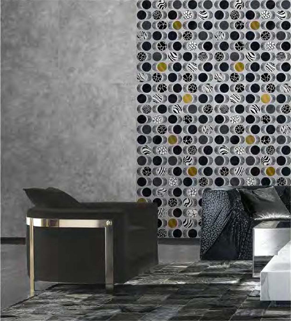 意大利原装进口罗伯特·卡沃利瓷砖高贵狂野金系列0500801(尺寸80*180)