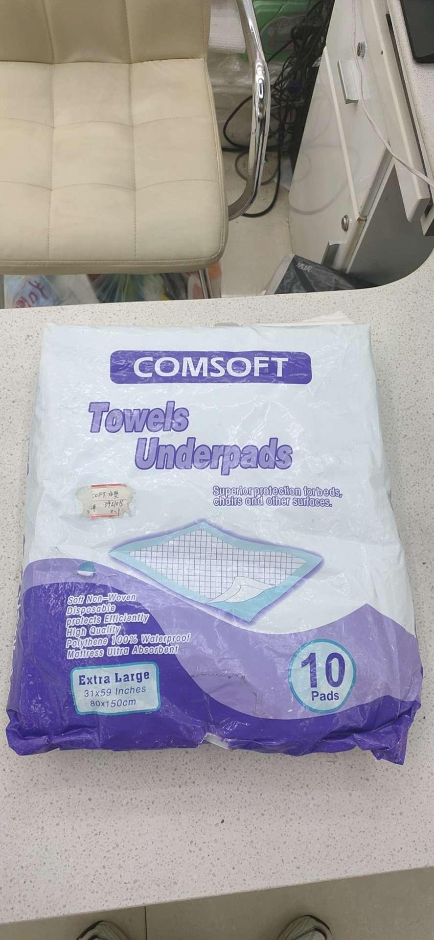 床垫,产妇,老人使用,一包10片,80X150cm,一件5包