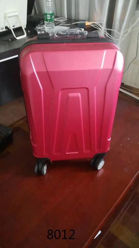 微微袋鼠8012#ABS拉杆箱20/24/28套三旅行箱拉杆箱
