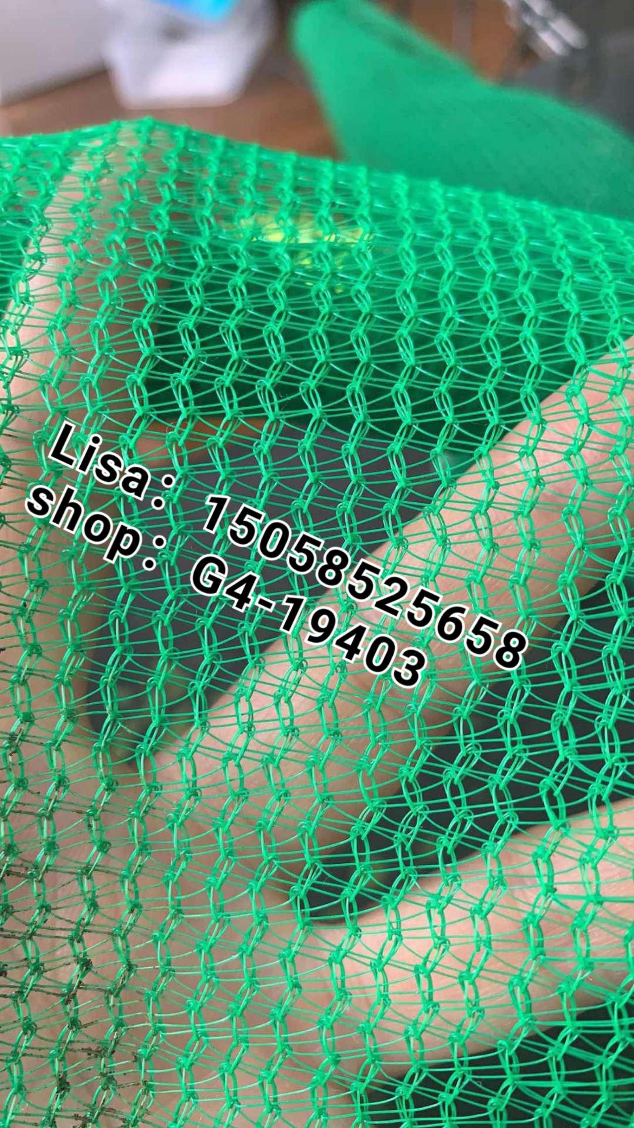盖土网 遮阳网 安全网 绿色遮阳网 防护网