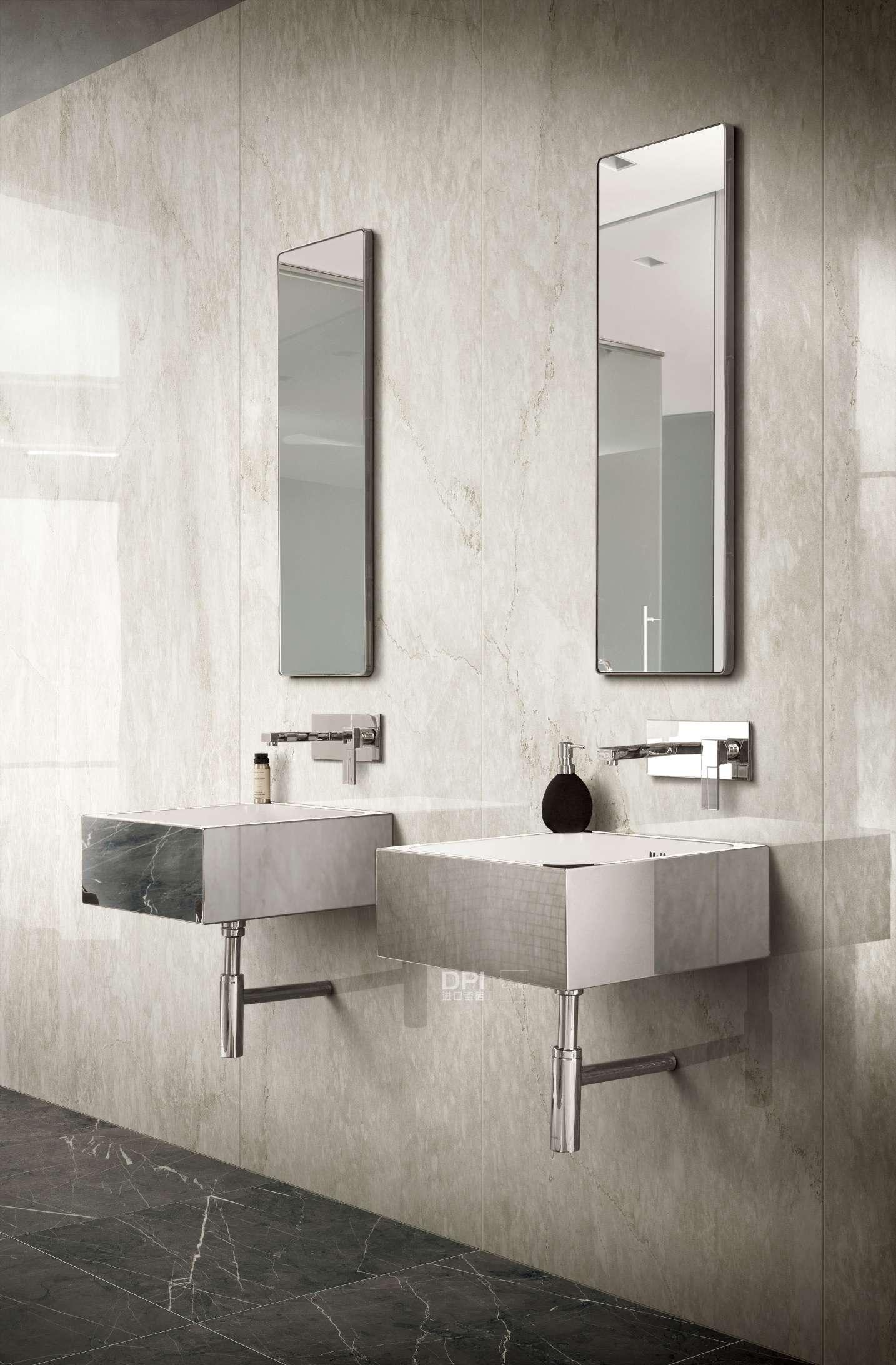 东鹏瓷砖  卫生间瓷砖 厨卫墙砖 墙面砖 经典帝王石薄板 800*2400
