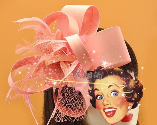 工艺品配件 饰品配件花 弹性纱网厂家直销 弹力网  婚纱网花