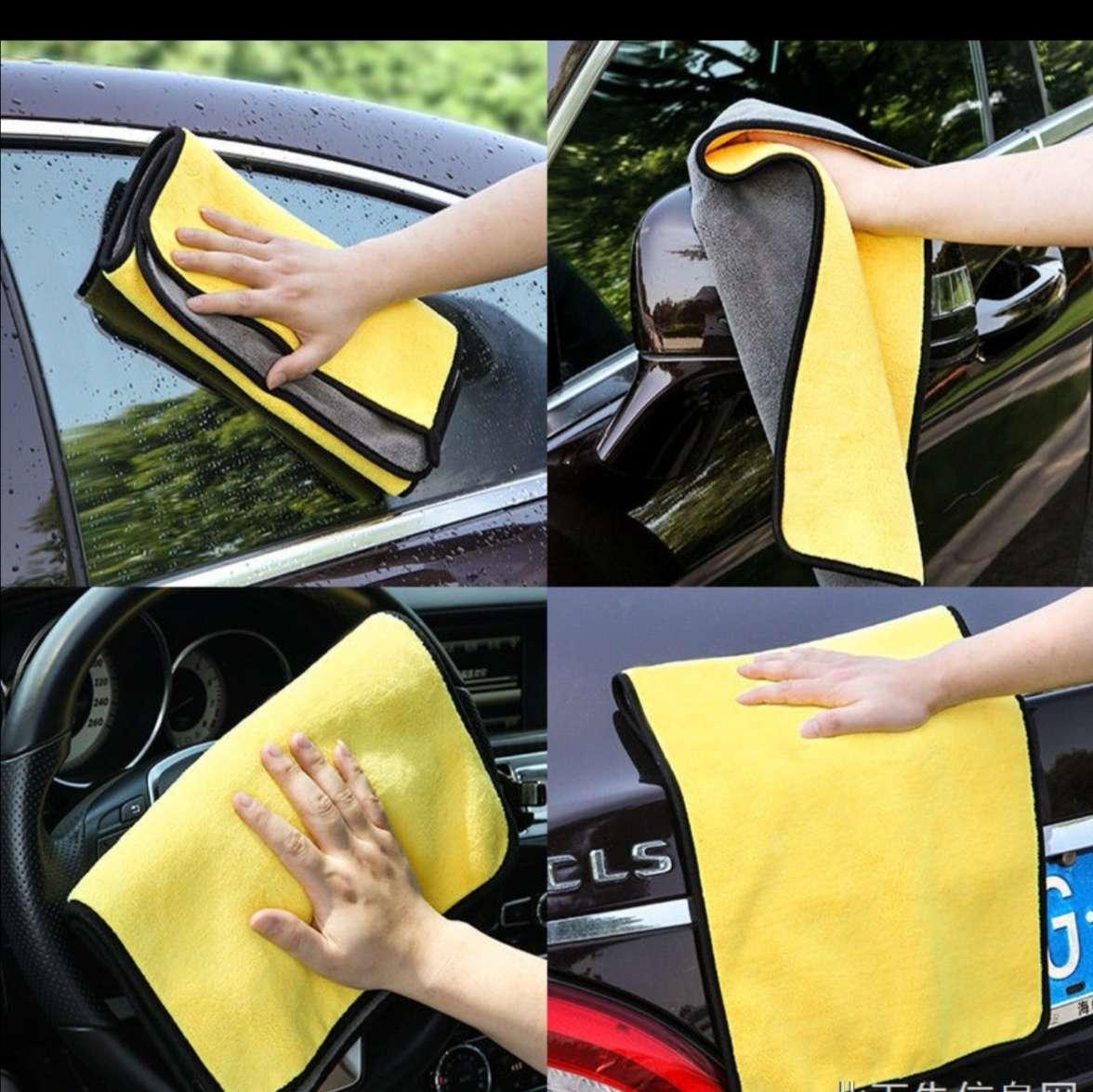 厂家直销品质优良,爆款洗车巾,擦车布。
