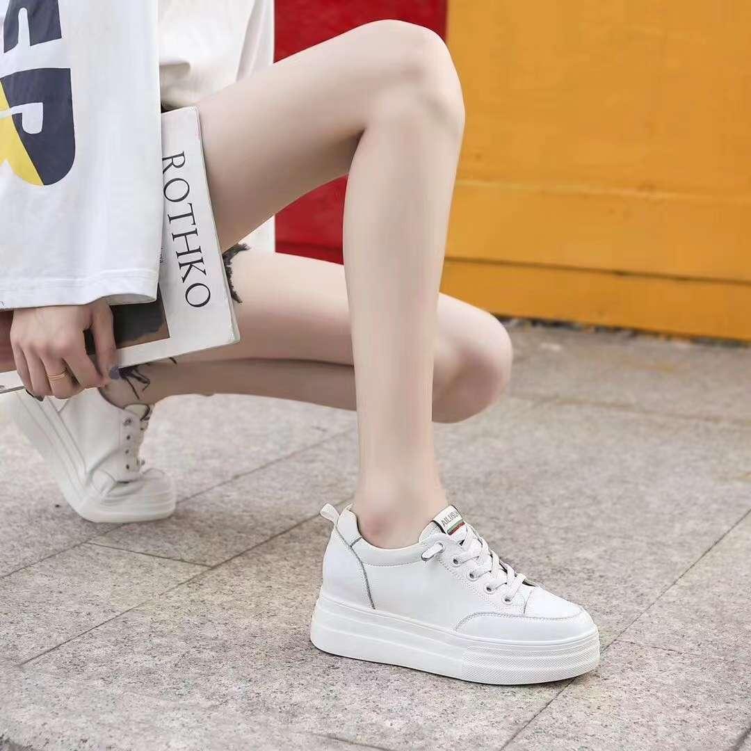 真皮女鞋13