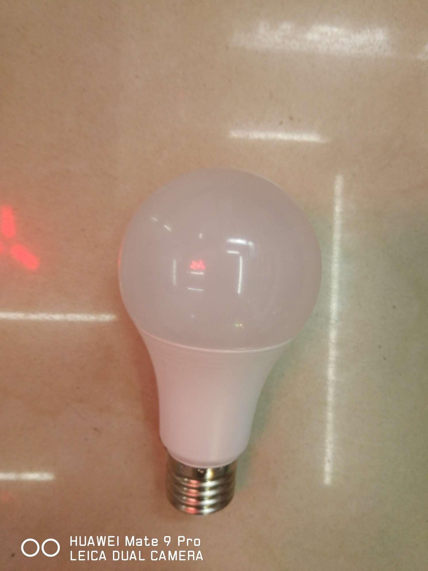 LED球泡  220V 5W E27白光