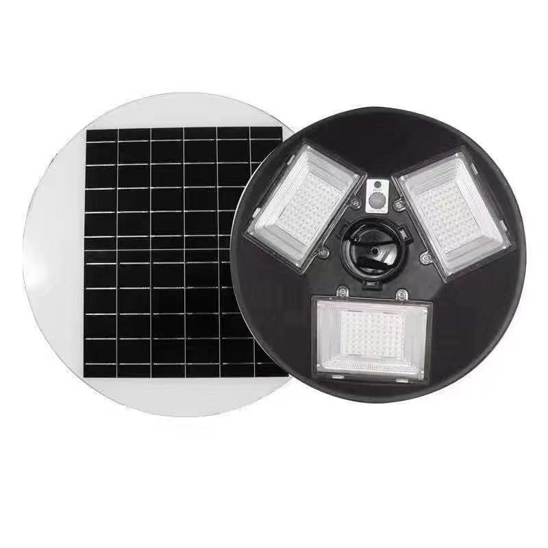 飞碟太阳能