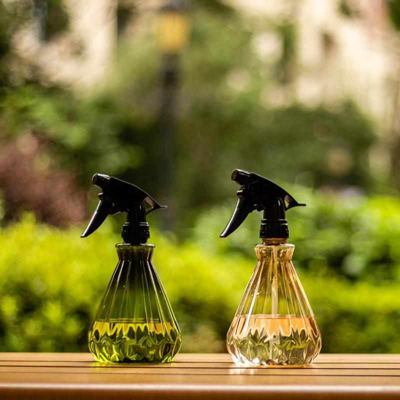 500ml喷雾器喷雾瓶喷壶塑料喷壶园艺用品洒水壶