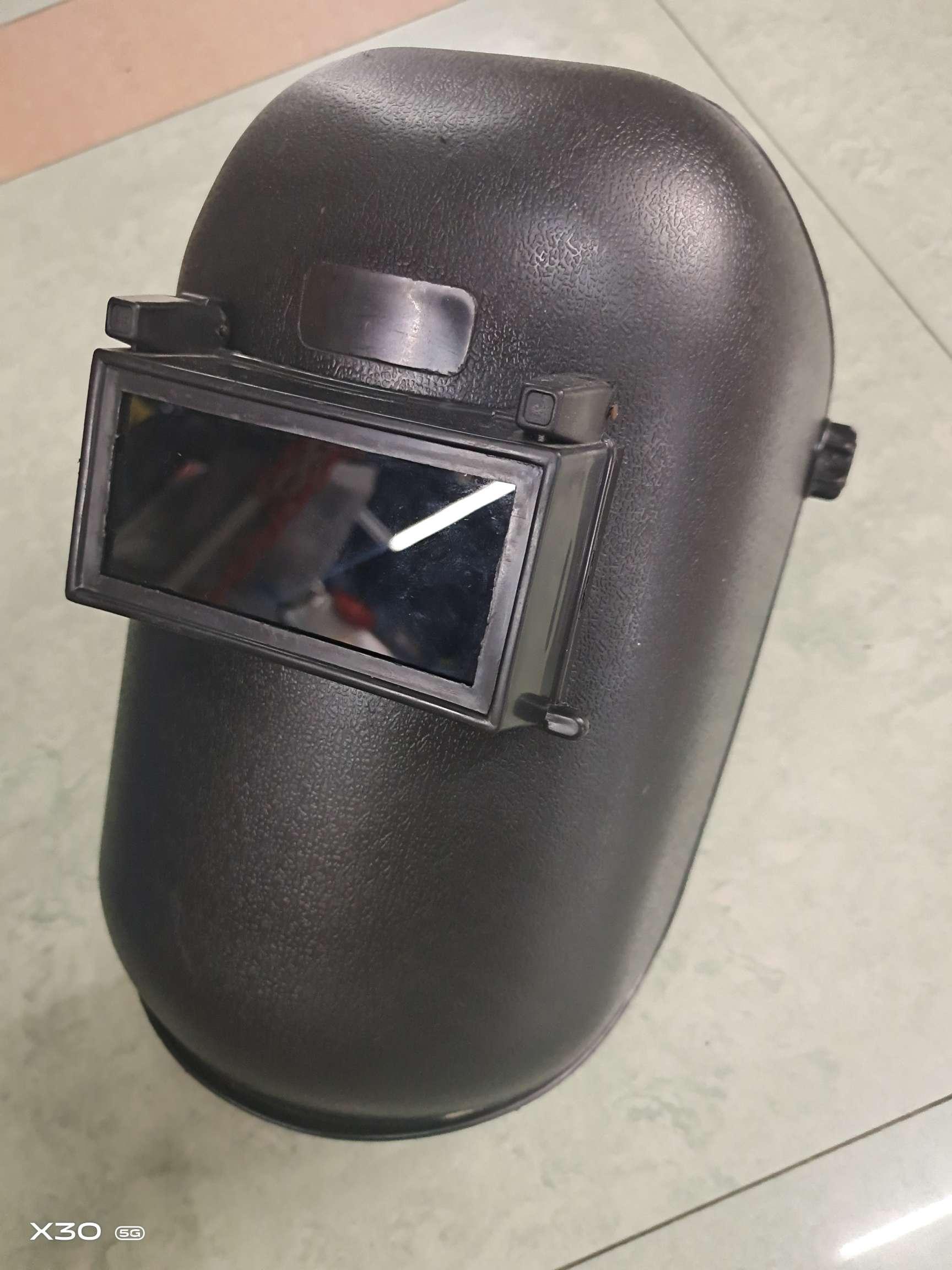 台式头戴面罩