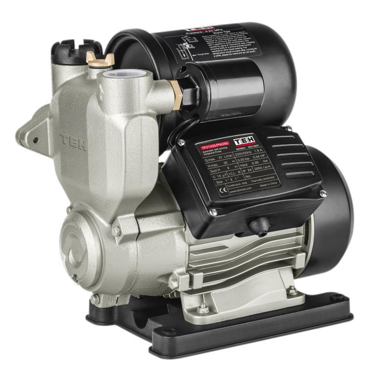 TEH TP21025/250w,37L/min水泵