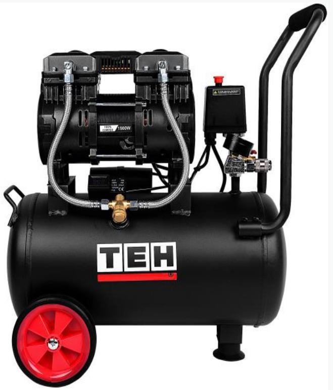 TEH TAC24L 1500W ,copper100%空压机