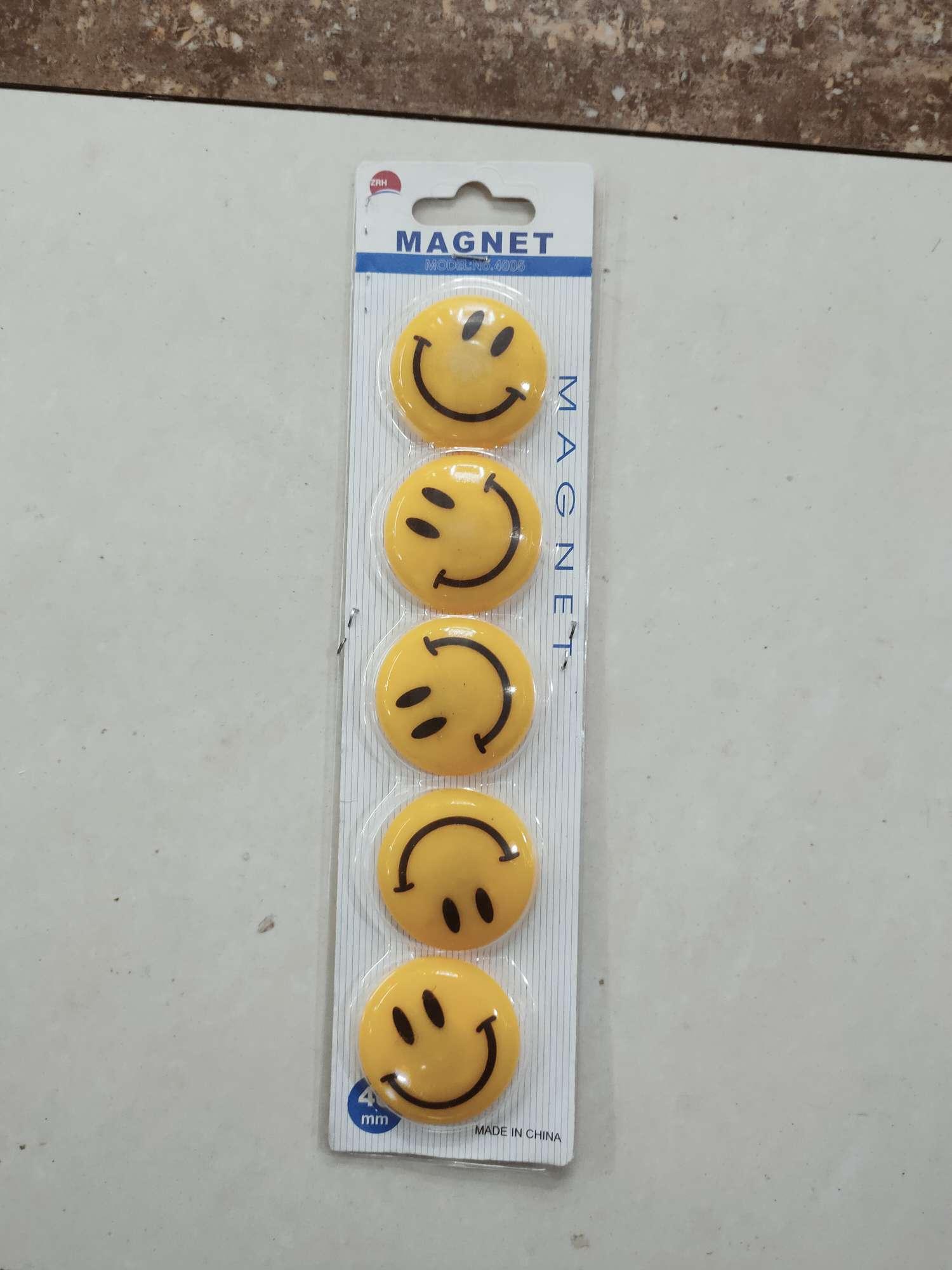 黄色笑脸40—5