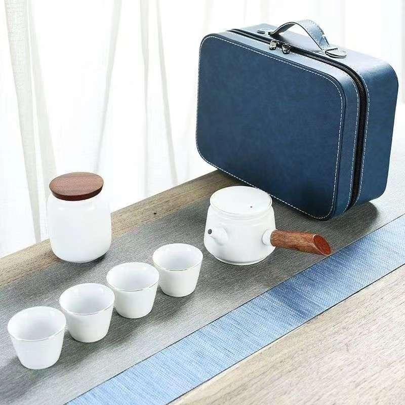 旅行茶具干泡