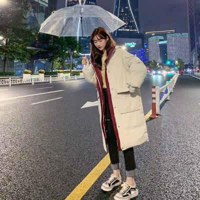 2020冬季新款大衣外套流行时尚