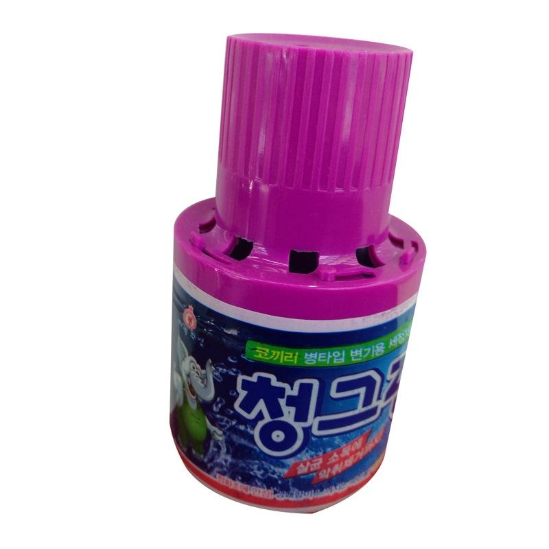马桶杀菌除臭清洁剂