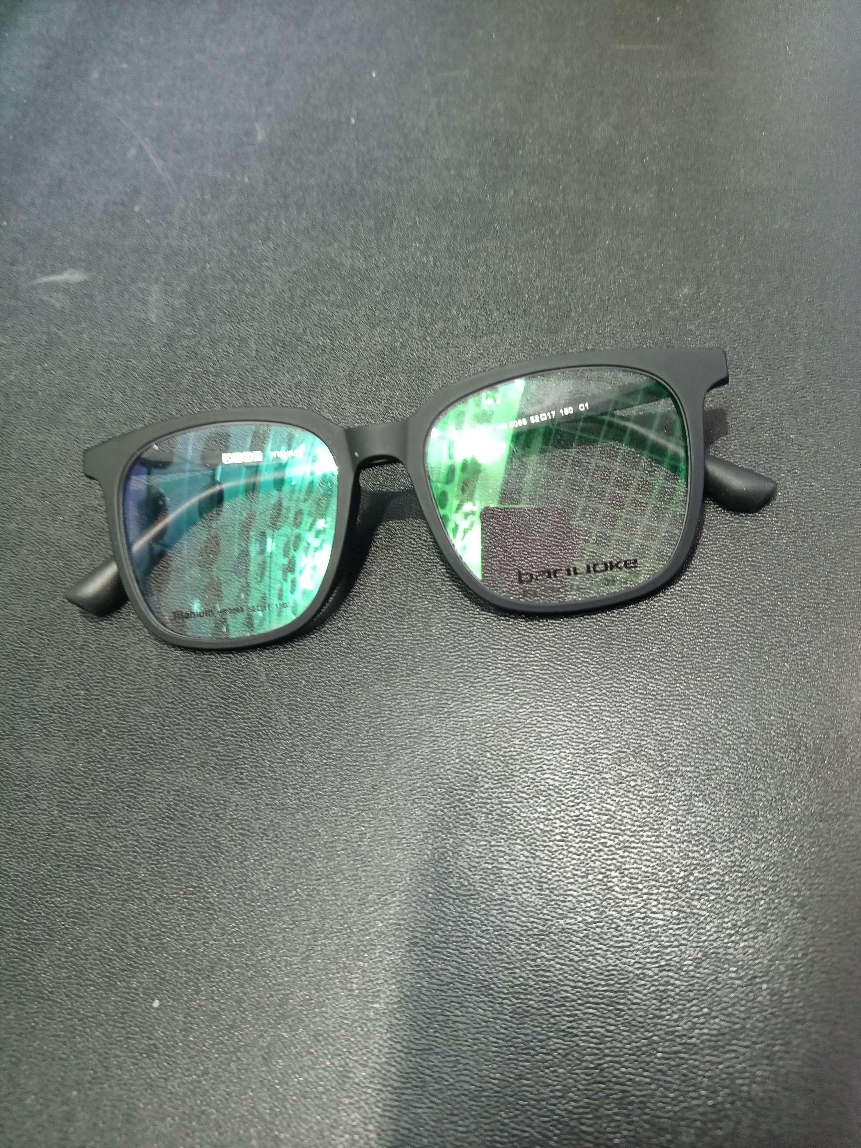 巴诺克眼镜