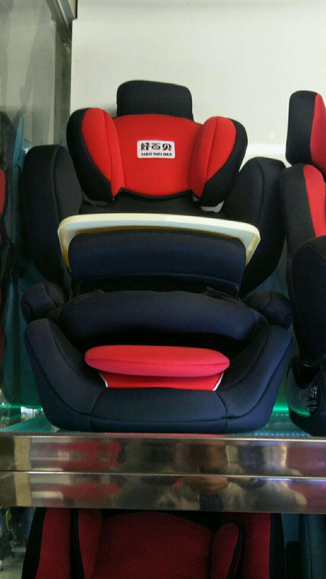汽车安全儿童座椅HBB一C