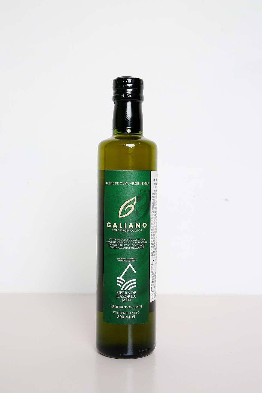 加利诺PDO特级初榨橄榄油500ml*12瓶