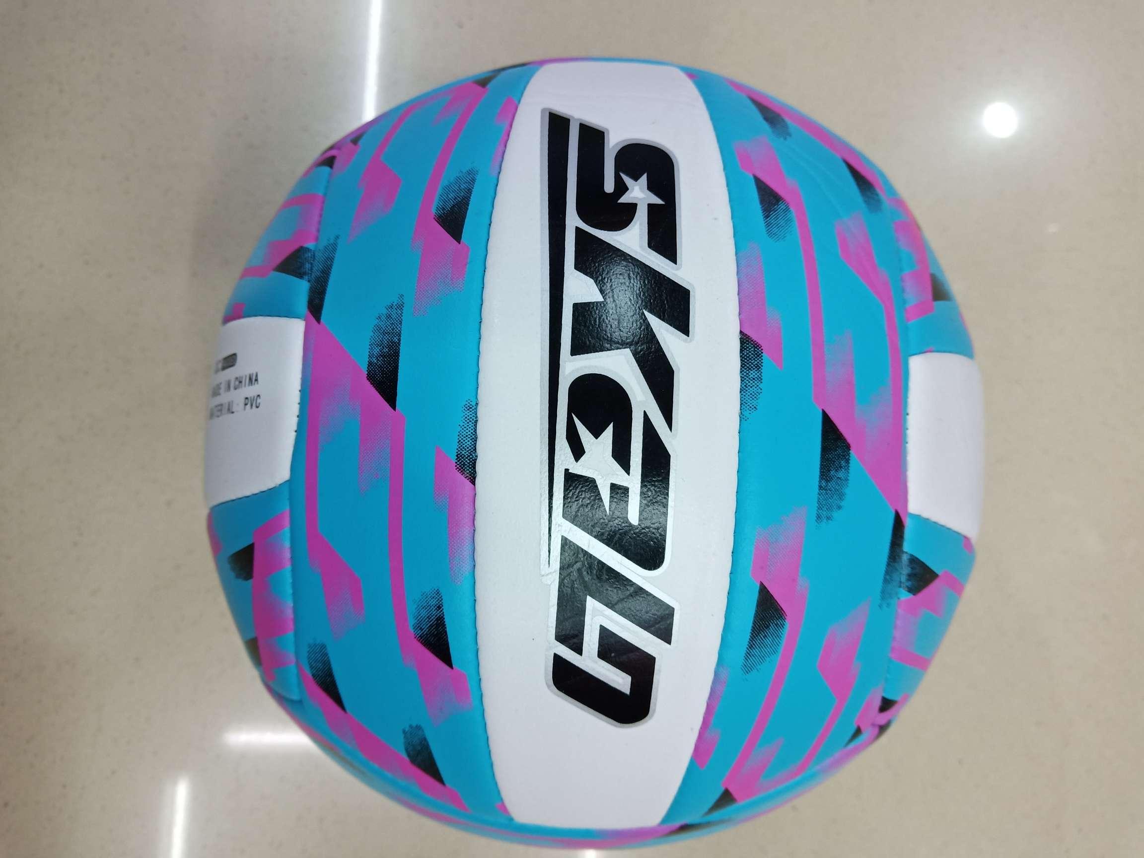5#机缝高品质发泡排球